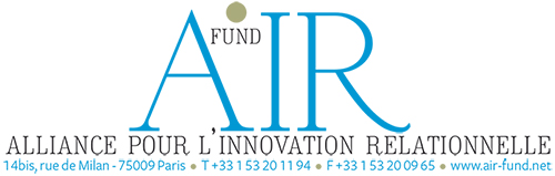 logo air fund grand